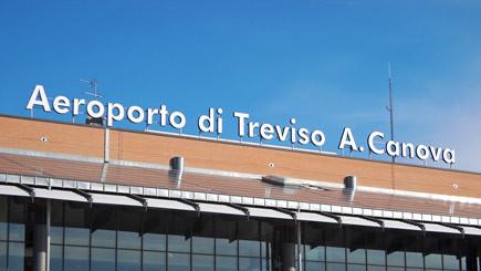 Aeroporto di Treviso Antonio Canova