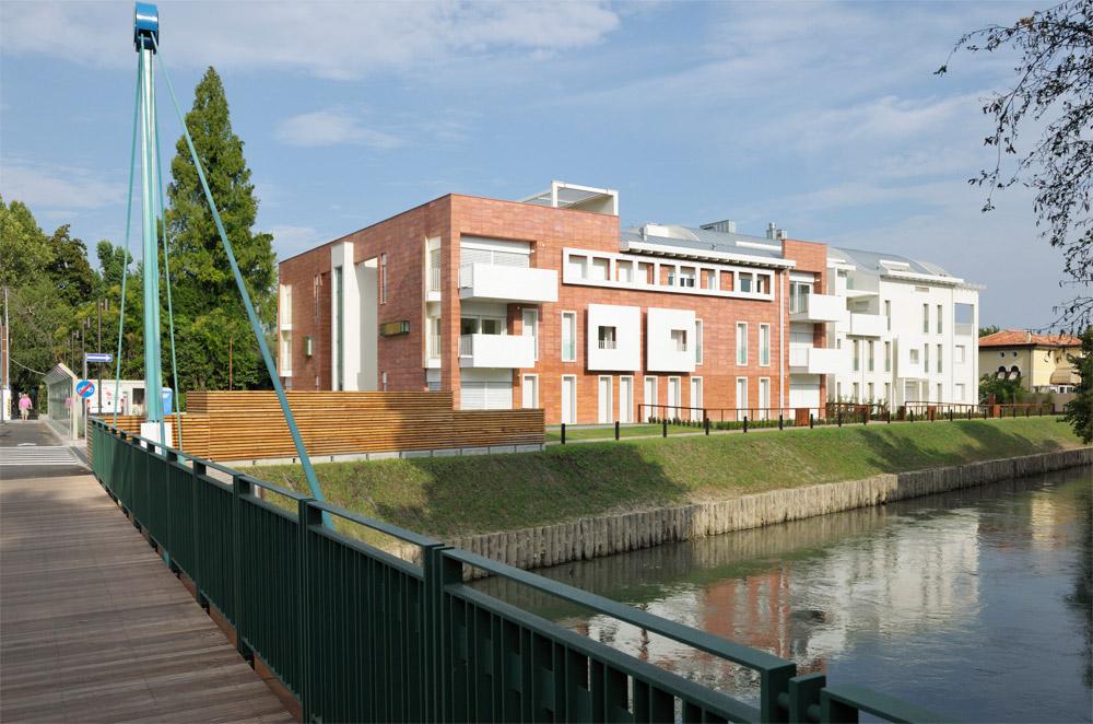 Area Ex Sape Treviso