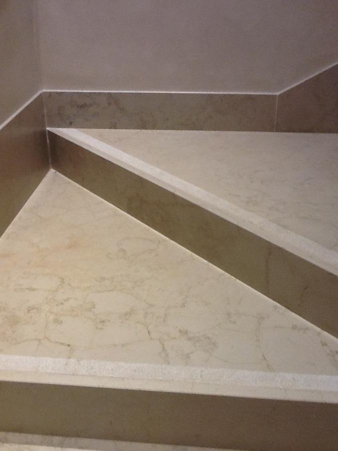 Realizzazioni in marmo: Sartorelli Treviso